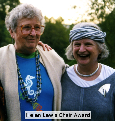 Helen Lewis Chair Award